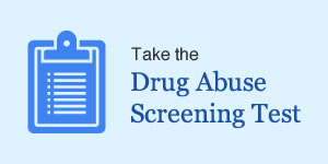 Take the Drug Abuse Screening Test